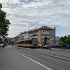 S42 Richtung Hauptbahnhof