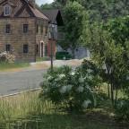 Bergli Bauernhof