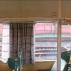 Ersatz IC mit Interregio Innenraum (Panorama)
