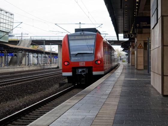 BR425 in Laatzen