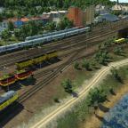 Bahnhof Coswig