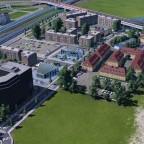 WIP, mit neuer Polizeistation