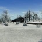 Trainspotting bei Geisig