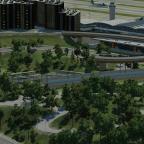 Flugenhafen Schönbau