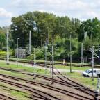 Bahnanlage Elstal