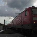 112 149 Richtung Lübeck