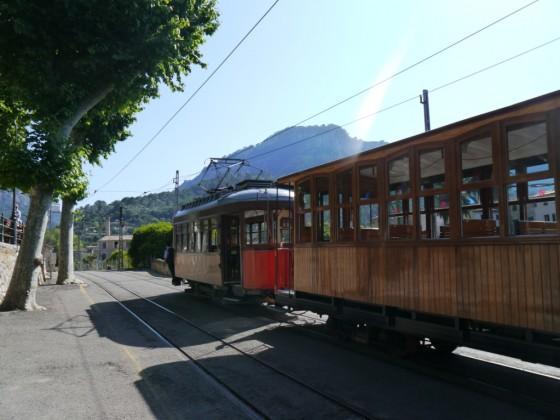 Tram Soller2