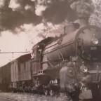 SBB Güterzug