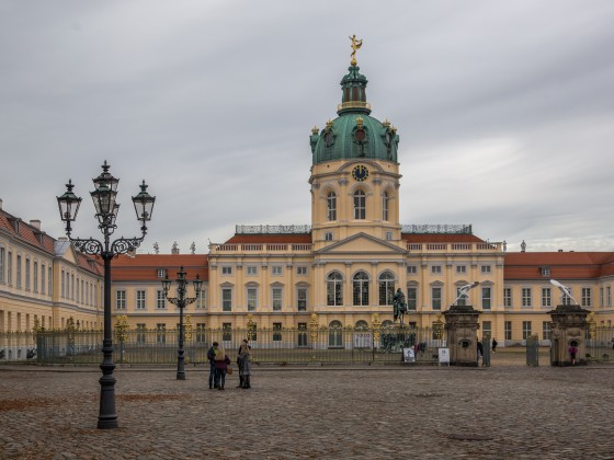 3. Communitytreffen in Berlin