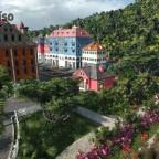 """Hotel """"La Pichinga"""""""