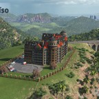 "Hotel nahe des Ortes ""Sabana Chiquita"""