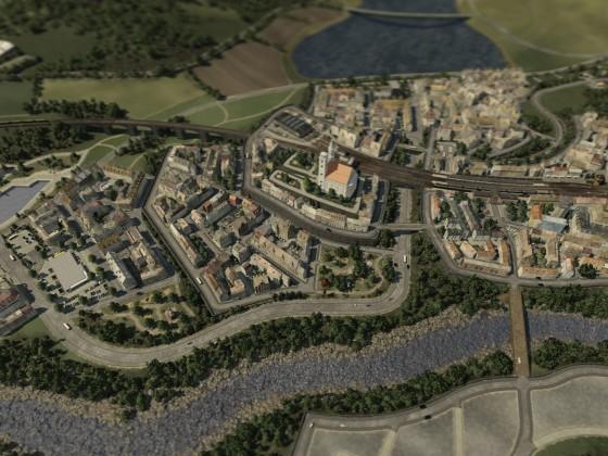 Stadtplanung 4