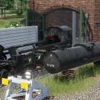 Baureihe 52 als Asset