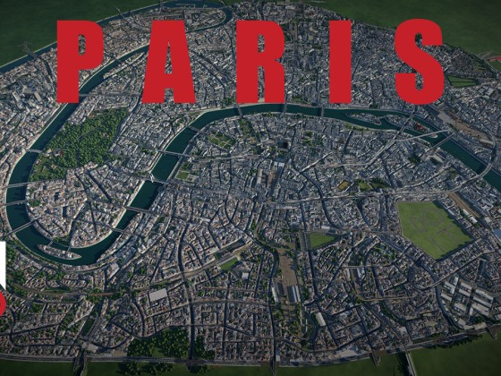 THE END OF PARIS PROJECT