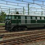 2050er am Bahnhofsvorfeld