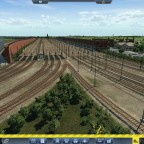 alter Güterbahnhof Dortmund
