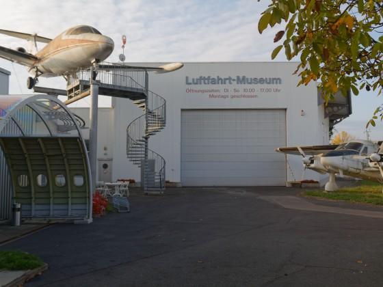 Das Luftfahrt-Museum