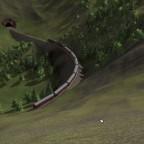 Litra MZ in den Bergen?