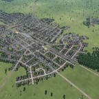Kontrolliertes Stadtbild (neues Projekt)