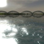 The Queenlands Bridge