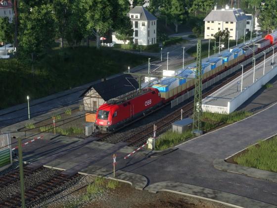 Güter nach Weferlingen