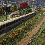 [TpF1] ÖBB 6010 in the countryside