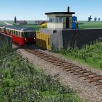 Inselbahnfeeling (WIP)