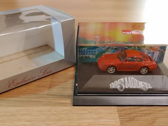 "Porsche H0 ""Das Modell"""