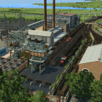 Kohle wird benötigt