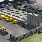4. Teaser Ausbau Flughafen Freifeld