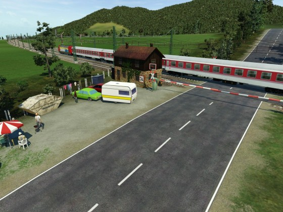 Am Bahnübergang 34