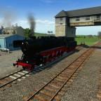 Baureihe 43 - BR 43 022