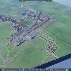Weiter Bau in Wien
