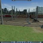 Zentralverschiebebahnhof
