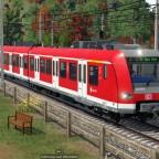 S 9 nach Wiesbaden Hbf