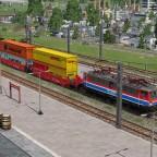 DB Testwagen