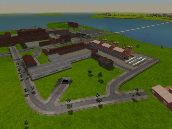 Insel-Industriepark Nr.2