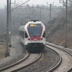 SBB Rabe 523 066 als S3 nach Luzern