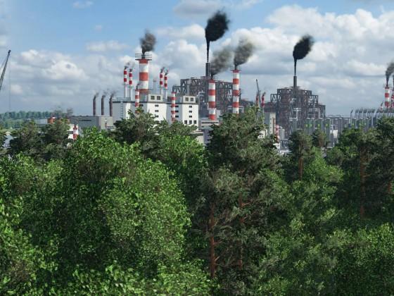 Raffinerie 2