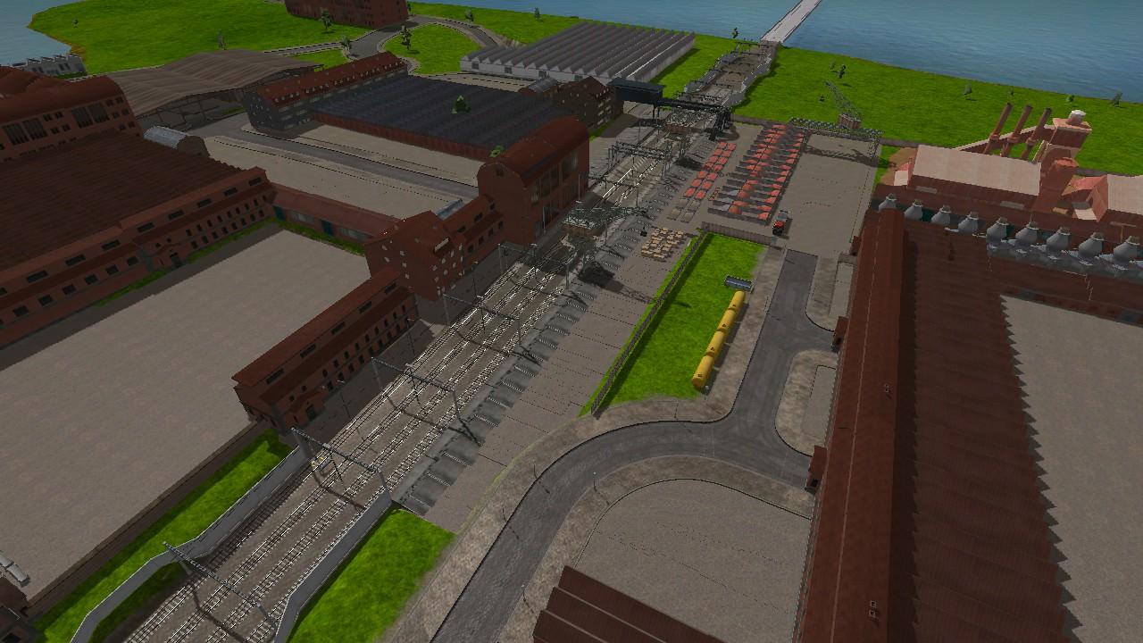 Insel-Industriepark Nr.6