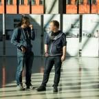 Train Fever Community Treffen 2016 München - Angeregte Diskussionen