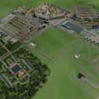 WIP - Tasorenburg wächst