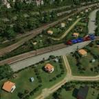 WIP - Kleingärten in Grenznähe