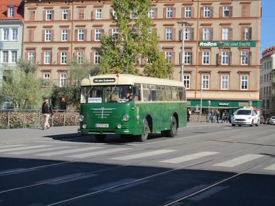 140 Jahre Straßenbahn in Graz VI