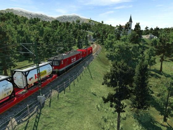 Willkommen in Österreich