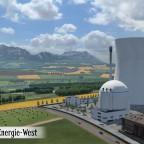 AKW-Energie West