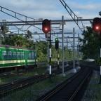 NS Mat'64 unterwegs nach Eindhoven