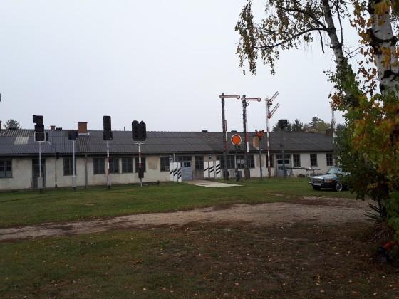 Signalausstelllung im Heizhaus Strasshof 2/2