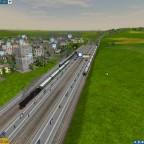 Magdeburg Bahnhof bereits modernisiert