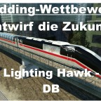 Lighting Hawk - DB